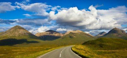 Itinerario de dos semanas en Escocia