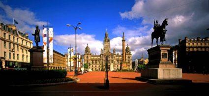 Qué ver en Glasgow