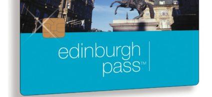 Pase turístico Edimburgo