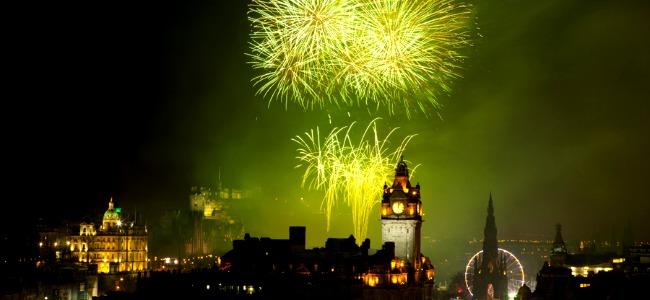 Eventos y Festivales en Escocia