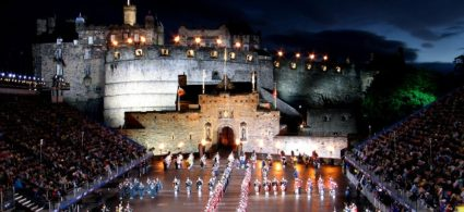 Eventos y Festivales en Edimburgo
