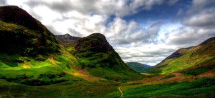Para no perder en Escocia
