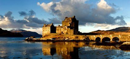 Itinerario de una semana en Escocia